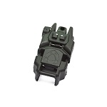 APS Rhino Back Sight - Black