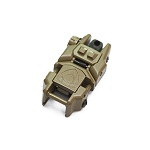 APS Rhino Back Sight - FDE