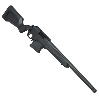 Ares x Amoeba Striker S1 (C.P.S.B. System) Spring Sniper Rifle - Black