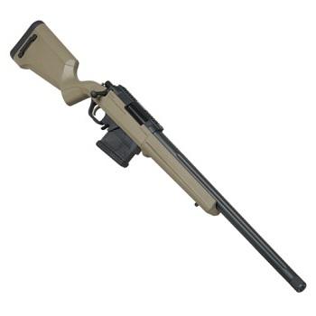 Ares x Amoeba Striker S1 (C.P.S.B. System) Spring Sniper Rifle - Desert