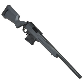 Ares x Amoeba Striker S1 (C.P.S.B. System) Spring Sniper Rifle - Urban Grey