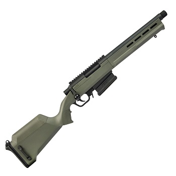 Ares x Amoeba Striker S2 (C.P.S.B. System) Spring Sniper Rifle - Olive