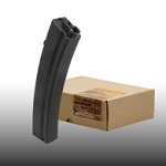 Ares Magazin (ABS) für MP5 Series - 95rnd (10er Pack)