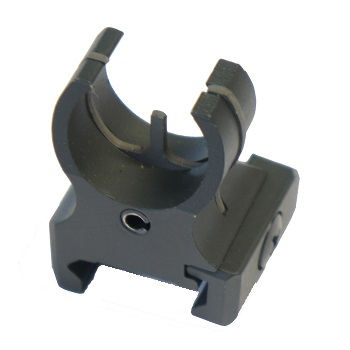 Ares HK416 Type Front Sight - Black