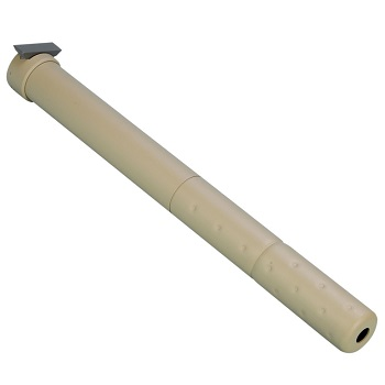 Ares Knight's SR-25 / M110 Sound Suppressor - Desert