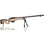 Ares AW .338 Sniper Rifle CNC-Version (Gas) - Desert