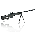 Ares x A.I. AW .338 Sniper Rifle CNC Version (TX System) - Olive