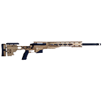 Ares MSR .338 Sniper Rifle CNC Version (TX System) - Desert