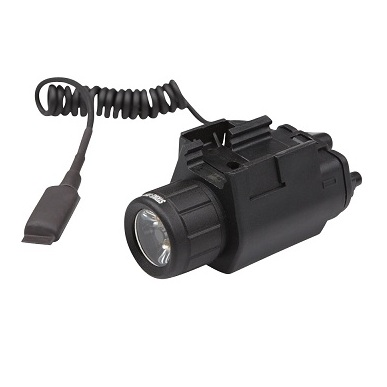 ASG Tactical Light with Remote Pressure Switch (150 Lumen) Lampe