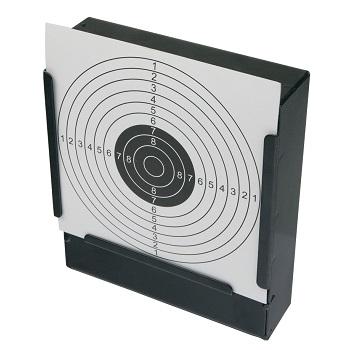 ASG Kugelfang für 14x14cm Scheiben - Flach