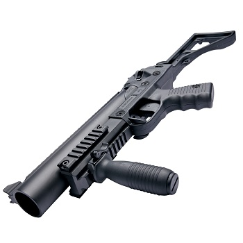 ASG x B&T GL-06 40mm Grenade Launcher - Black