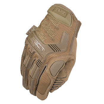 Mechanix ® M-Pact Gloves, Coyote - Gr. L