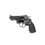 "ASG x Dan Wesson Co² Revolver 2.5"" - Black"