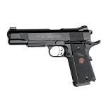 KJ Works x STI M1911 Tac Master GBB - Black
