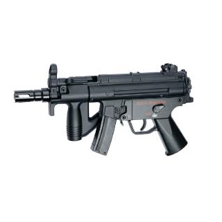 ASG x B&T BT5 PDW (MP5K PDW) AEG Set