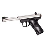 KJ Works MKII Co² NBB Pistole - Dual Tone