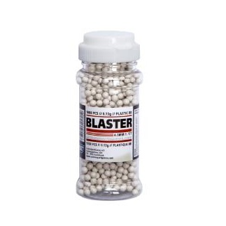 ASG Plastik Rundkugeln im Spender 4.5mm BB - 1'000rnd
