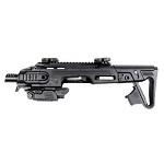 CAA RONI G1 Carbine Kit für Glock Serie - Black