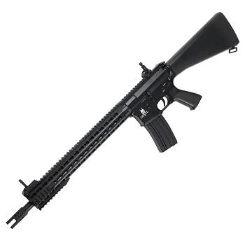 "ASG M4 14.5"" SPR KeyMod AEG ""Devil Series"" - Black"