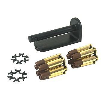 ASG Moon Clip Set für 715 Revolver - 4.5mm BB Version
