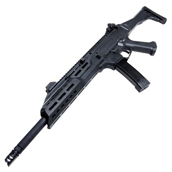 ASG x CZ Scorpion EVO 3 Carbine ProLine AEG - Black