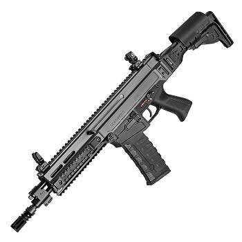 ASG x CZ 805 BREN A2 MK. II AEG - Black/Grey