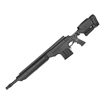VFC x Ashbury ASW .338 LM Sniper Rifle - Black