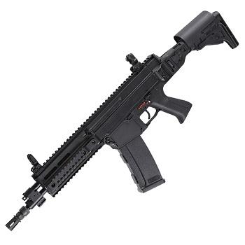 ASG x CZ 805 BREN A2 AEG - Black