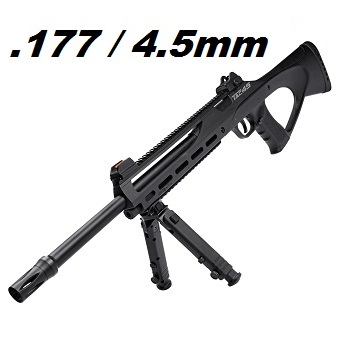 ASG TAC45 Co² Rifle NBB 4.5mm BB - 2.8 Joule