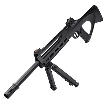 ASG TAC6 Co² Rifle NBB - Black