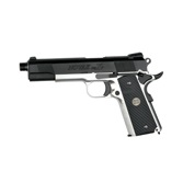 "SOCOM GEAR Novak neXt M1911 ""Two Tone"" inkl. Tasche"