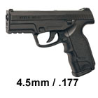 ASG x Steyr M9-A1 Co² NBB 4.5mm BB