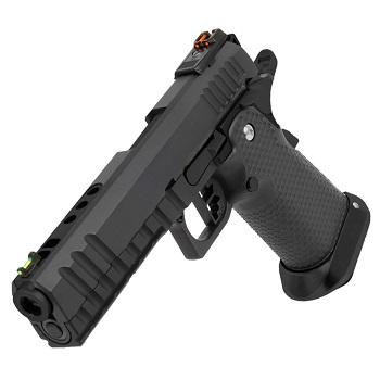 AW Custom HX2003 HiCapa Pistol - Black