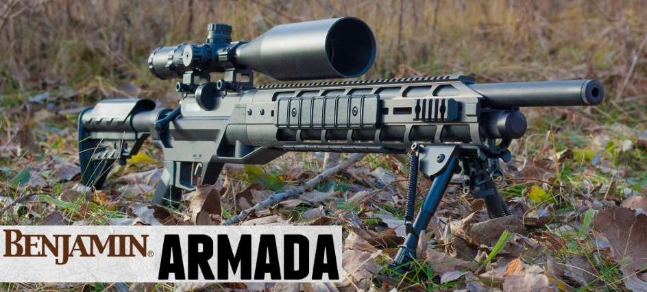 armada airgun