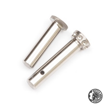 Battle Arms ® BAD-EPS (Enhanced Pin Set) für AR-15 / M4 - Titanium