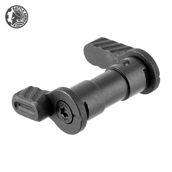 Battle Arms ® BAD-ASS Ambi Selector Set für AR-15 / M4 - Black