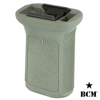 "BCM ® Gunfighter Frontgriff Mod 3 ""Picatinny"" - Foliage Green"