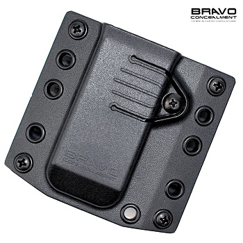 "Bravo Concealment ® 3.0 Mag Carrier ""Universal"" - Black"