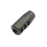 C.M. Black Water Flashhider 14mm CCW