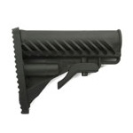 APS GLR-16 Type M4 Stock - Black