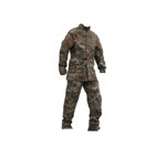 "Emerson ACU Set Hose & Shirt ""US Woodland"" - Gr. L"