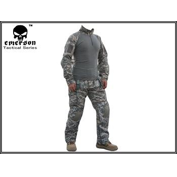 "Emerson ACU Set Gen. II Hose & Shirt ""UCP / ACU"" - Gr. S / W 30"