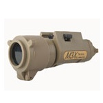 "Element M3X Tactical Illuminator (100 Lumen) ""Short"" - TAN"