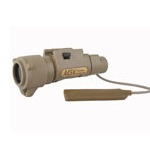 Element M3X Tactical Illuminator (Long) - TAN