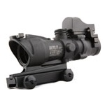 Emerson ACOG Type 4x32 Scope /w miniRedDot & Iron Sights