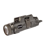 C.M. WL1-AA LED Flashlight