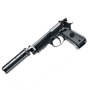Beretta M92 A1 Tactical AEP Set