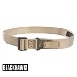 "BLACKHAWK! ® CQB Rigger Belt (1.75""), Large - Desert"