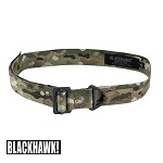 "BLACKHAWK! ® CQB Rigger Belt (1.75""), Large - MultiCam"