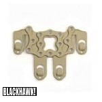 BLACKHAWK! ® CQC Molle Adapterplatte - Coyote